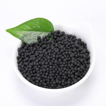 Good Feedback of Organic and Inorganic Compound Fertilizer